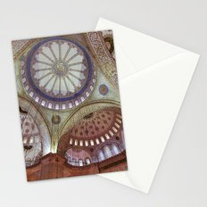 The Blue Mosque Stationery Cards