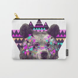 Piñata BEAR  Carry-All Pouch