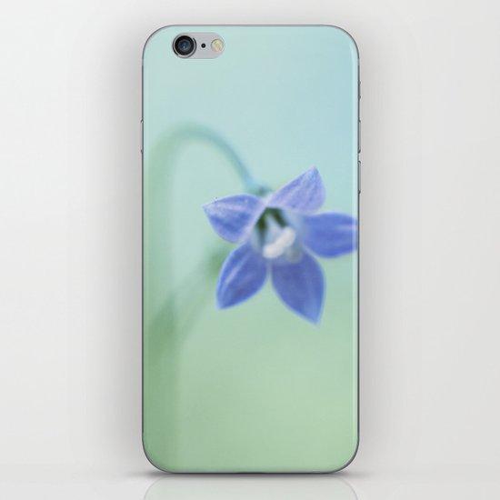 The Morning Blues iPhone & iPod Skin