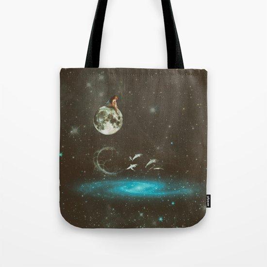 Starside Dream Tote Bag