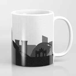 City Skylines: Valencia Coffee Mug