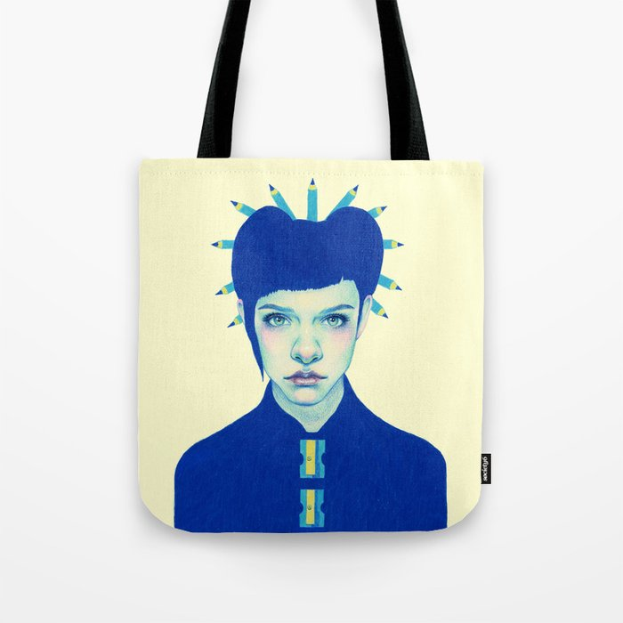 Create II Tote Bag