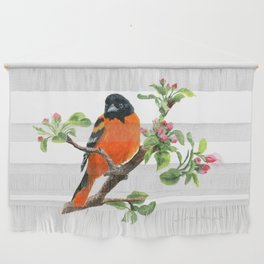 Orchard Prince by Teresa Thompson Wall Hanging