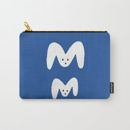 FUWARI #02 Carry-All Pouch