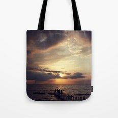 Godspeed Tote Bag