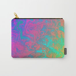 Psychedelic Pool Carry-All Pouch