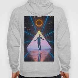 Eclipse Cult Hoody