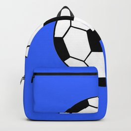 Ballon solitaire Backpack