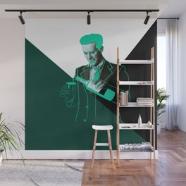 the lost weekend Wall Mural