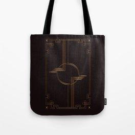 Noble vertigo Tote Bag