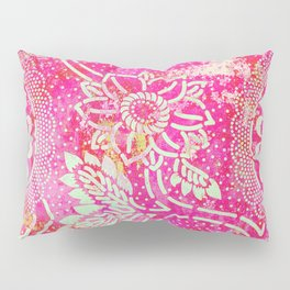 Boheme Pop Pillow Sham