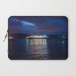 cruise 3 Lisbon Laptop Sleeve