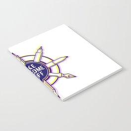 Make awesome stuff Notebook