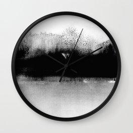 NF03 Wall Clock