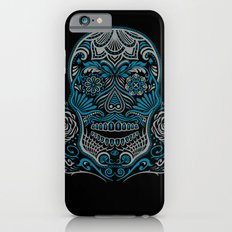 Magic Sugar Skull iPhone 6s Slim Case