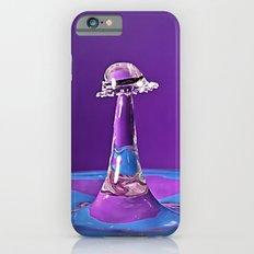 Water Drop Collision iPhone 6s Slim Case