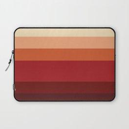 Martian Color Stripes Laptop Sleeve