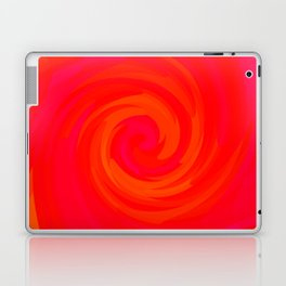 Re-Created Rrose xiii by Robert S. Lee Laptop & iPad Skin