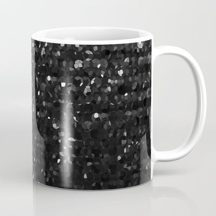 Crystal Bling Strass G283 Coffee Mug