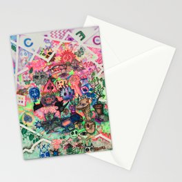 Conscience Stationery Cards