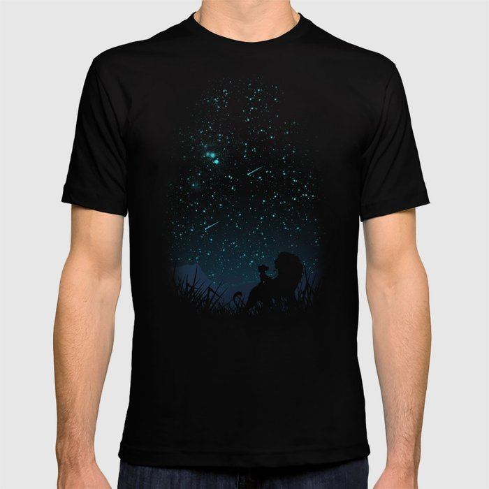 Under The Stars T-shirt
