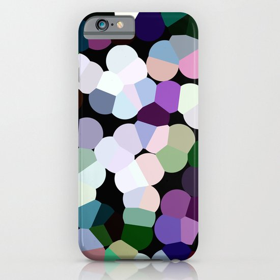 COLORS II iPhone & iPod Case