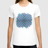 miami T-shirts featuring Miami Hitlist by Conundrum Arts