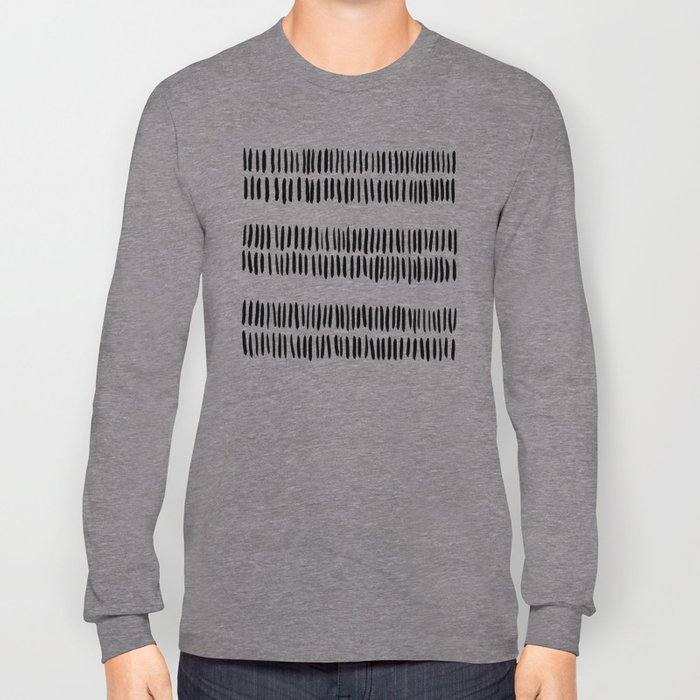 Ned I Long Sleeve T-shirt