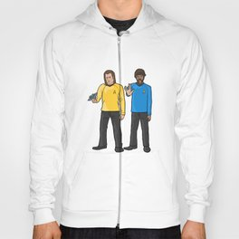 PULP Science FICTION Hoody