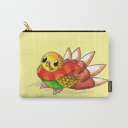 Turkeet Carry-All Pouch