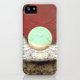 orbservation 05 iPhone Case