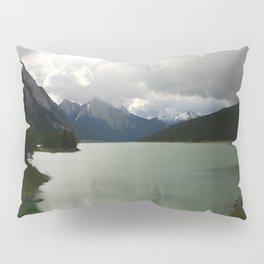 Dark Skies Over Medicine Pillow Sham