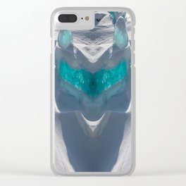 Ice Sentry Clear iPhone Case