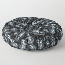 Grenades Floor Pillow