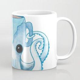 Octopus Coffee Coffee Mug