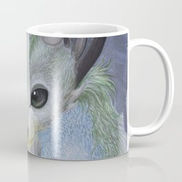 The Thief and the Fledgling Coffee Mug