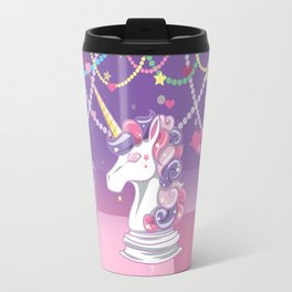 Kawaii Chesspiece Travel Mug