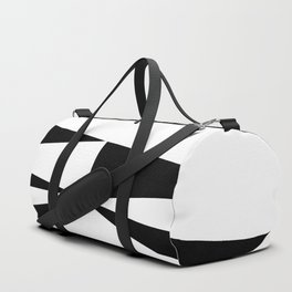 Triangles 2 Duffle Bag