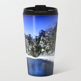 Mt. Baw Baw Travel Mug