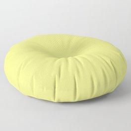 Limelight Pantone fashion color trend autumn fall Floor Pillow