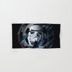 Star . Wars - Stormtrooper Hand & Bath Towel