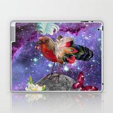 STEAMPUNK BIRD  Laptop & iPad Skin