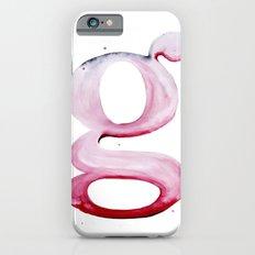 Mighty G Slim Case iPhone 6