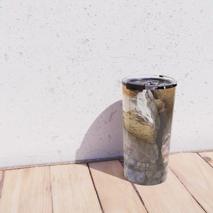 Crevice Travel Mug