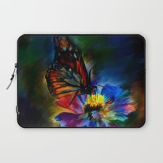 Papillon Laptop Sleeve