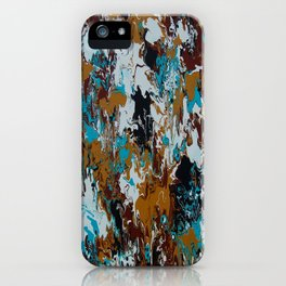 Rum and Coke iPhone Case
