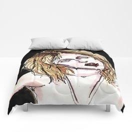 C.L.C. Comforters