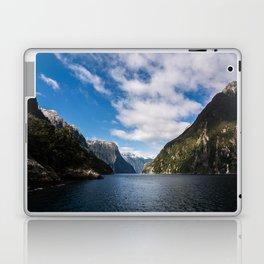 Milford Sound Laptop & iPad Skin