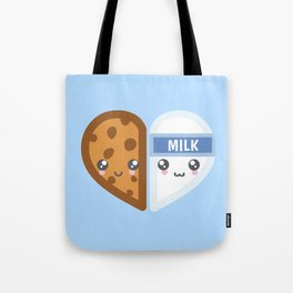 Milk & Cookie Tote Bag