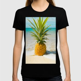 Pineapple Beach T-shirt
